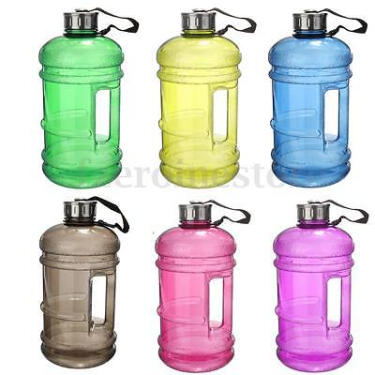 2.2 Liter Large Drink Running Training Kettle Cycling Water Bottle Hydration